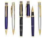 Stationery Metal Ball Pen with Customized Logo