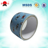 Adhesive Printed Duct Tape for Painting