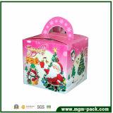 Hot Sale Custom Christmas Eve Apple Gift Box