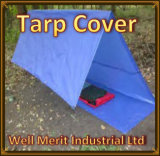 Tarp - Multipurpose Cover, Great Tent for Gardening Camping Traveling Weather-Resistant