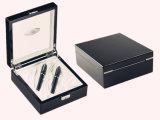 Wooden Gloss Finish Pen Box / Gift Wood Pencil Packaging Box