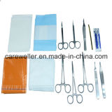 Sterile Disposable Medical Emergency Kit