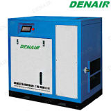 AC Cooled Low Pressure Screw Compressor for Ghh Air End