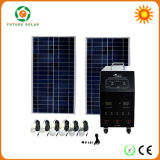600W Household Solar Panel System for Fan & TV & Computer & Fridge