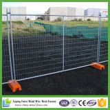Best Quality Cheap Price 2.1X2.4m Galvanized Temporary Fence