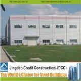 Multi-Storey Prefab Steel Office