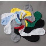 Custom Cotton Boat Bowling Socks