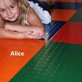 Children Gym Rubber Flooring/Gym Floor Mat