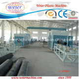 50 - 250 mm HDPE Water Supply Pipe Extrusion Line
