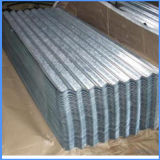 Color Plated Steel Roofing Sheet with High Quality