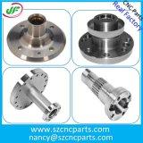 Aluminum, Stainless, Iron, Bronze, Brass, Alloy, Steel Wholesale Machinery Parts