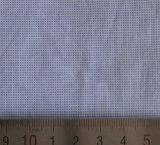Cotton Fil a Fil Small Checked Shirt Fabric