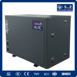 -25c Winter Hom Using Floor Heating R407c 10kw/15kw/20kw/25kw Brine Water Source Split Heat Pump