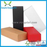 Custom Kraft Paper Cardboard Storage Box Packaging