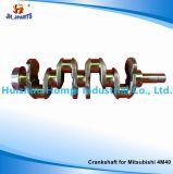 Auto Parts Crankshaft for Mitsubishi 4m40 Me202013 Me203551 MD620109