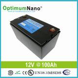 LiFePO4 Deep Cycle Battery 12V 100ah
