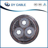 High Quality Low/High Voltage Electrical Cable Cu/XLPE/PVC Power Cable