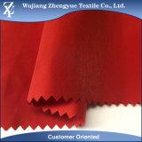 Polyester Memory T400 Stretch 2/2 Twill Workwear Uniform Jacket Fabric