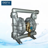 Air Operated Diaphragm Pump (QBY)
