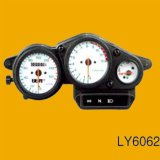 Original Motorbike Speedometer, Motorcycle Speedometer for Ly6062