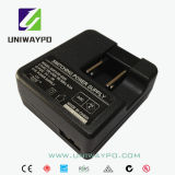 5W 5V 1A USB Wall Mount Power Adapter