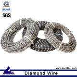 11.5mm Diamond Saw Rope for Granite Quarrying