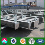China Manufacturer of Steel Structure Materials