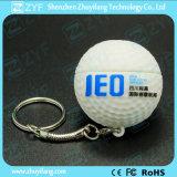VIP Gift Custom High Quality Golf USB Flash Drive (ZYF1039)