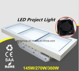 LED Project Flood Light and Commercial Lamp with 3years Warranty
