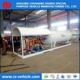 10m3 LPG Filling Plant 5 Tons LPG Gas Station 10000L LPG Skid Station with Dispenser