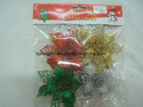 with Best Material Classic Christmas Ornaments Flowers