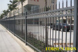 High Quality Customized Wrought Iron Fence