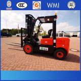 New 3 Tons Diesel Forklift with 3000mm Height Mast