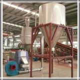 Stainless Steel Storage Hopper for Dry Raw Materials