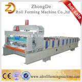 Automatica Glazed Tile Roof Panel Roll Forming Machine