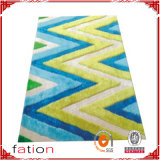 Colorful Fashion Designs Area Rug Fluffy Shaggy Carpet for Home