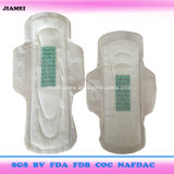 All Size Anion Sanitary Napkins for Women Use
