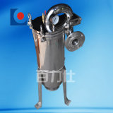 Fruit Juice Stainless Steel Bag Filter