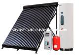 Swimming Pool Solar Heating System