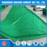 100% Virgin HDPE Agricultural Green Sun Shade Net