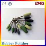Dental Materials Rubber Grinding Head Dental Rubber Polisher Price