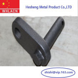 Precision Investment Casting Agricultural Machinery Tractor Chain Pin