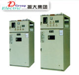 Kyn28A-12 (GZS1-12Z) Central Metal-Clad and Metal-Enclosed Switchgear