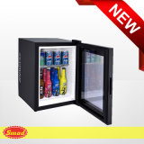 Smad Wholesales Price Glass Door Mini Beverage Cooler