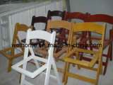 Hot Sale and Cheap White Americana Folding Chair