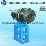Fully Insulated Tube Bus Extrusion Cross-Head 6