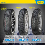 Comforser Snow Studdable Tire for Driving Comfort (195/65R15)