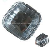 Disposable Aluminum Foil Cup for Pudding