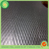 China Supplier Wholesale 3D SUS 201 304 Stainless Steel Sheet with 5wl Stamping Hammer for Home Decorative