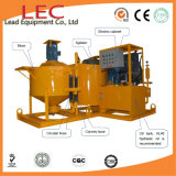 Factory Supply Competitive Price High Production Grout Plant
